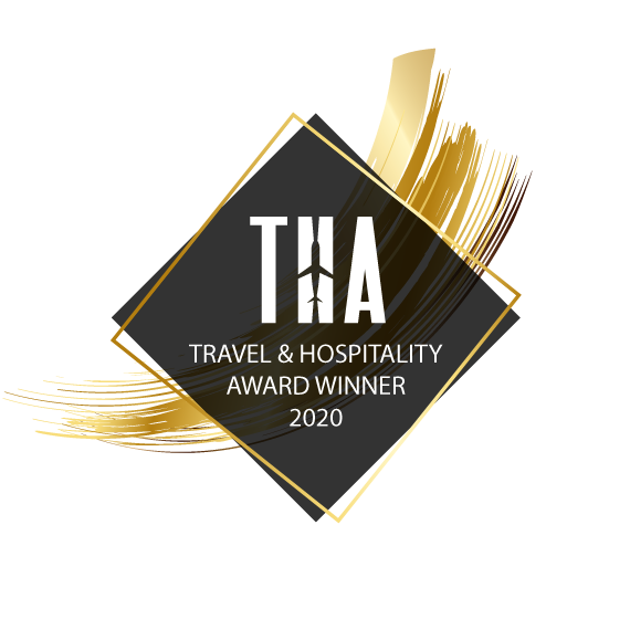 Travel and Hospitality Award Winner 2020